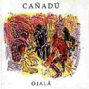 "CD010F CAÑADÚ ""Ojalá"""