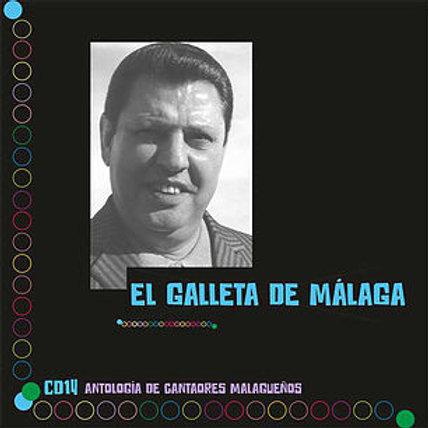 EL GALLETA DE MÁLAGA