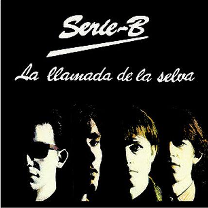"""L004 (CD-R)  SERIE B """"La llamada de la selva"""""""