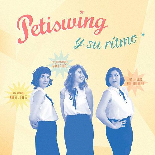 "CD119T  PETISWING ""Petiswing y su ritmo"""