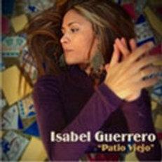 """CD084T (CD-R)  ISABEL GUERRERO """" Patio Viejo"""""""