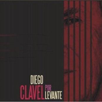 """KAR7719   DIEGO CLAVEL   """"Por Levante"""""""