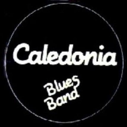 "CD022E (CD-R)  CALEDONIA B.B. ""Caledonia"""