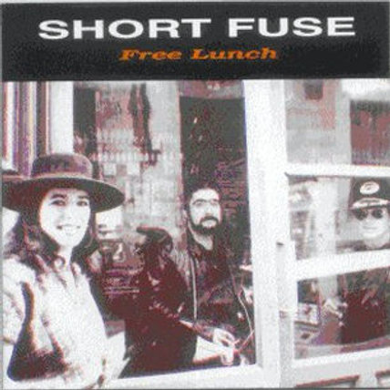 "CD027E  SHORT FUSE ""Free lunch"""