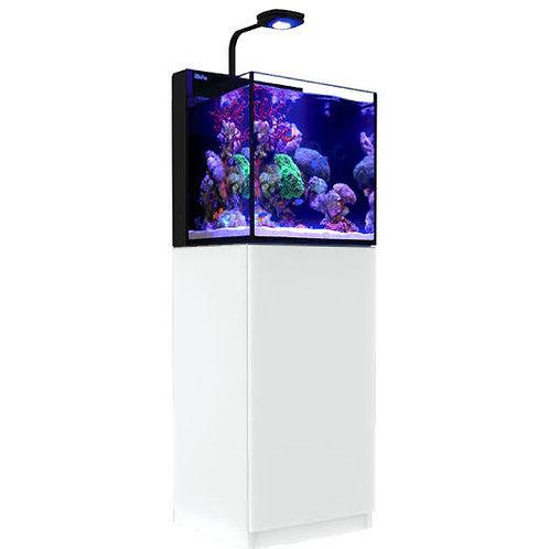Max Nano 20 Gallon (Tank & Stand) w/AI Prime LED Complete Reef System