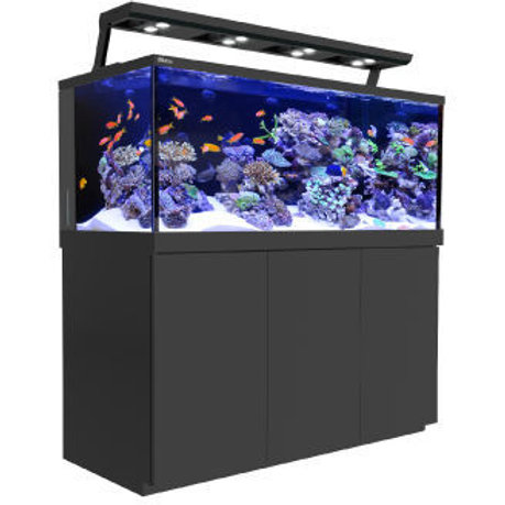 MAX S-Series S-650 175 Gallon Complete Reef System - Red Sea