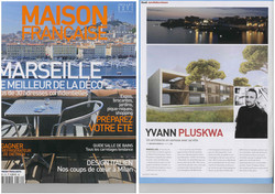 Maison Française - Juillet 2011
