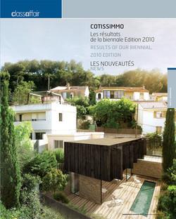 Lauréat Prix Cotissimo 2010