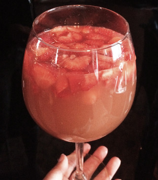 """HAPPY NEW YEAR! CHEERS! """"SWEET APPLE SPICE"""""""