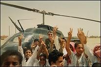 Waving Saudi Children.jpg