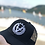 Thumbnail: Baseball Cap Black/White Mesh