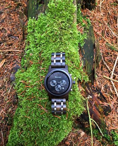 Starnight Watch Waldboden Moos