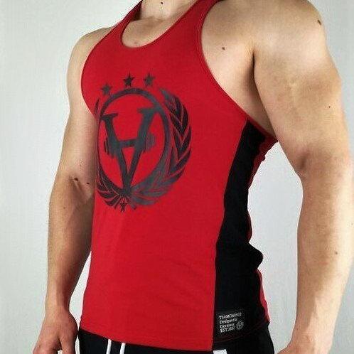 Performance Stringer Red/Black