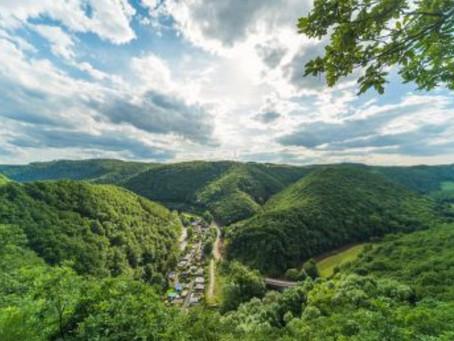 Der Westerwald - Unsere Herkunft