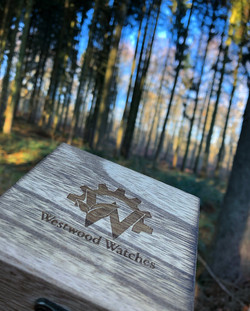 Westwood Watches im Westerwald