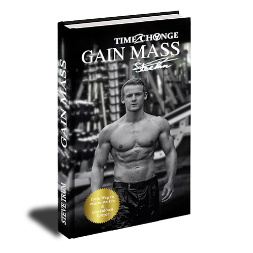 Gain Mass Trainingsprogramm
