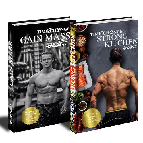 Gain Mass & Get Strong Programm