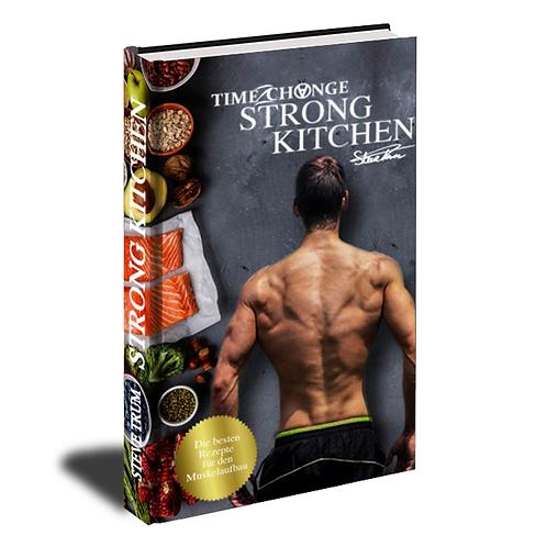 Strong Kitchen Kochbuch