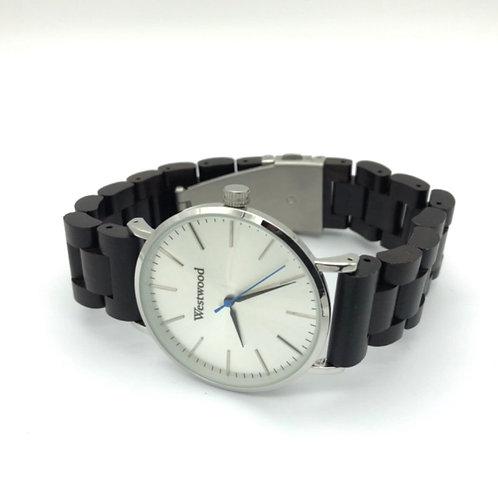 Basic Watch Black/Silver