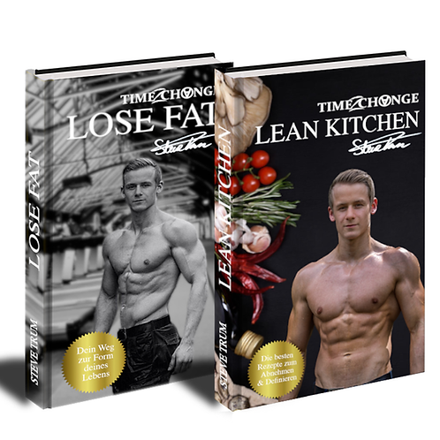 Lose Fat & Stay Lean Programm