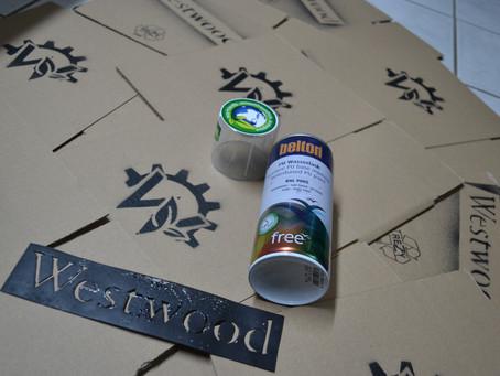 Umweltfreundliche & 100% nachhaltige Verpackung