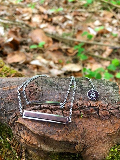 Westwood Bracelet Silver Stick