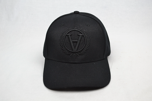 Baseball Cap All Black