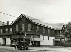 1920s bartons mens shop
