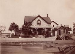 1881 Ocean Beach -AA
