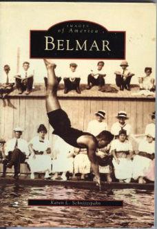 Images of America Belmar Volume 1