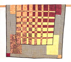 Boxy Quilt