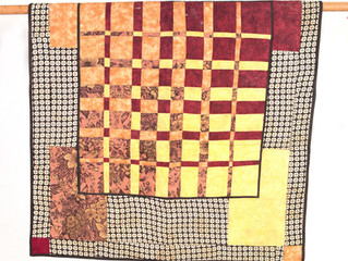 Free Quilting Demonstration