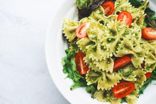 Pasta Pesto