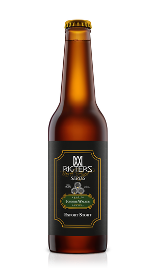 Export Stout (Barrel Aged Series)