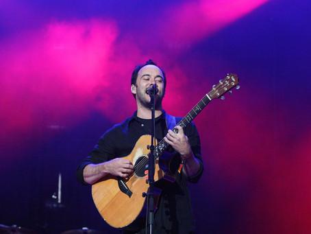 Dave Matthews Band Comes to Abu Dhabi