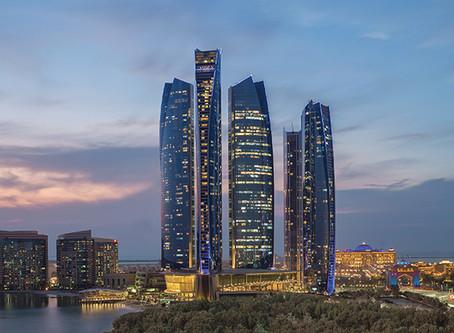 Jumeirah at Etihad Towers Review