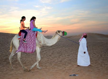 16 Reasons to Never Take Your Kids to Abu Dhabi