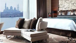 Fairmont Bab Al Bahr: Abu Dhabi's Waterfront Retreat
