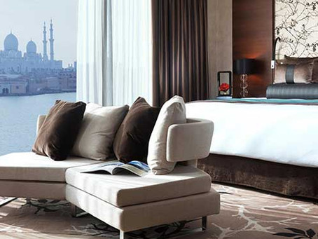 Fairmont Bab Al Bahr: Abu Dhabi's Waterfront Retreat