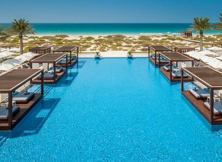 Abu Dhabi is An Exciting Destination