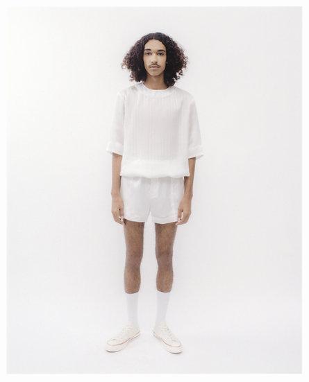 Lucas shorts
