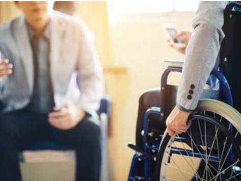 Doctors with disability reflect on challenges