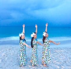 南紀白浜フラフェスティバル 2016