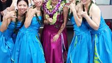 Hula Halau O Pua'ena 15th Ho'ike