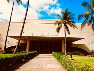 Kumu Blaine 30周年記念ホイケin Hawaii