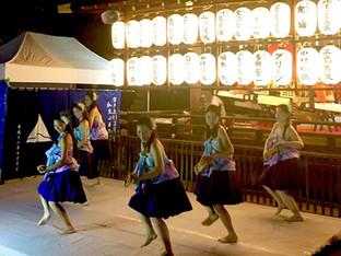 京都瀧尾神社 神幸祭・宵宮祭