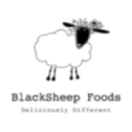 Blacksheep Foods Logo