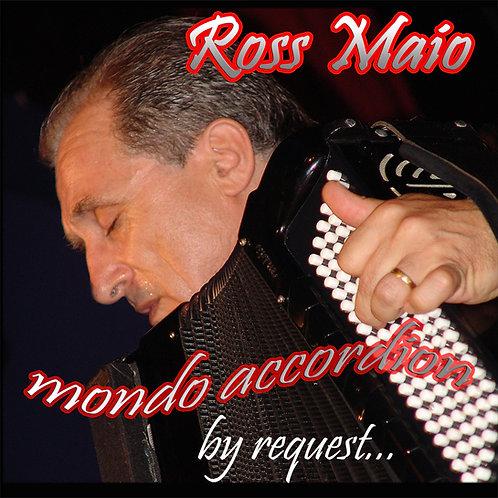 Mondo Accordion by request
