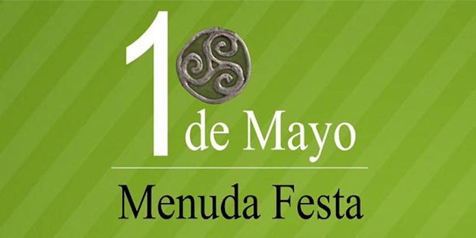 Menuda Fiesta