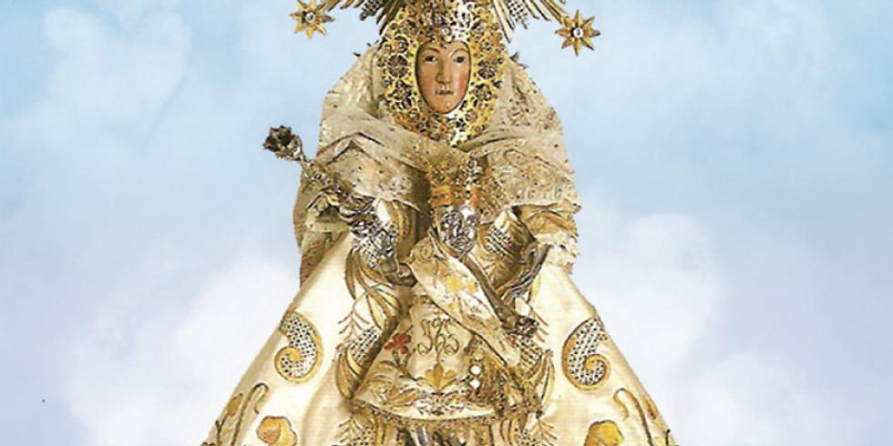Romería de la Virgen del Camino